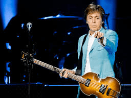 Paul McCartney at the United Center July 9
