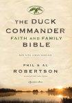 Duck Commander Bible