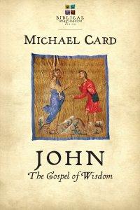 John The Gospel of Wisdom