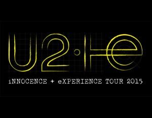 U2 Tour Logo