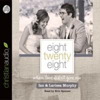 Eight Twenty Eight audiobook