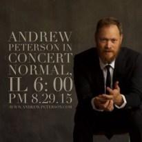 Andrew Peterson