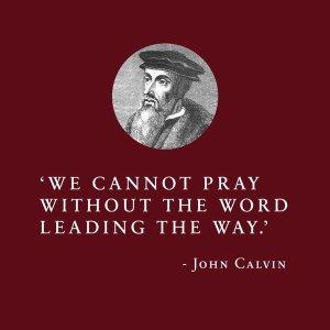 Calvin Quote 2