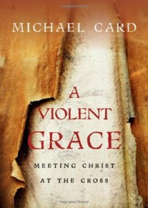 A Violent Grace book