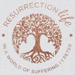 Resurrection Life in suffering