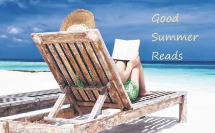 good summer reads