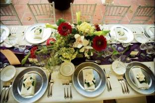 Table Top Setting