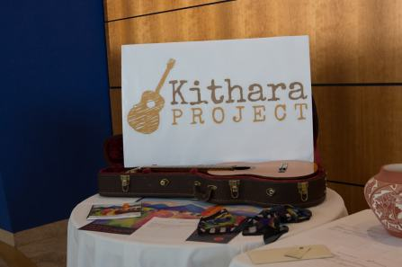 Kithara Project Sign