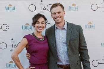 Hotel Chaco Red Carpet