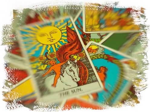 Curso de cartas del tarot - Corazón y vida - Tarot espiritual - Tfno.: 675 829 401 (sóloWhatsApp) - info@corazonyvidamadrid.com