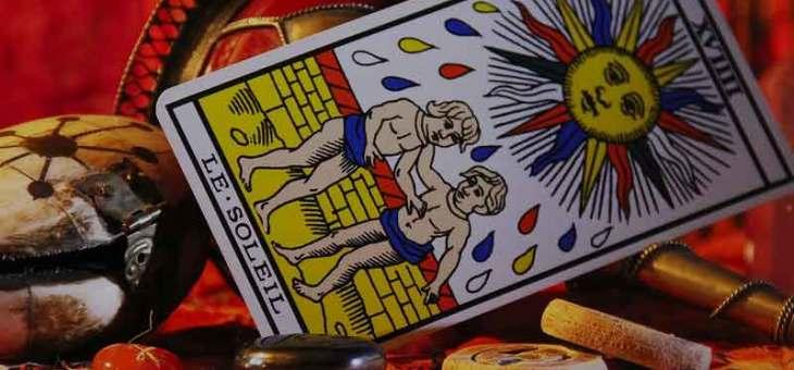 Curso El Tour del Tarot del Amor III