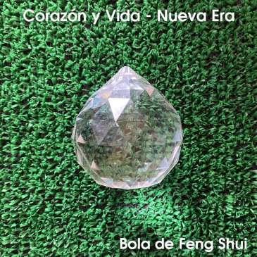 Bola de Feng Shui 5 cm