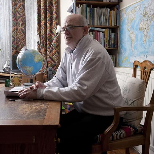 Peter Ranken