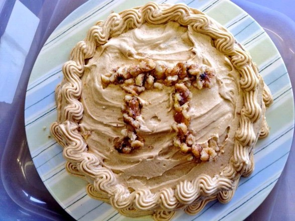 A Very Sweet Pi - @CHSmaths