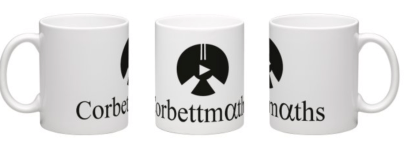 Corbettmaths Mugs