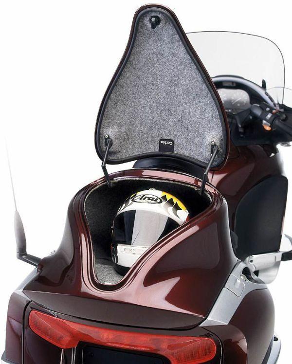 Corbin Motorcycle Seats & Accessories   BMW K1200 LT ...