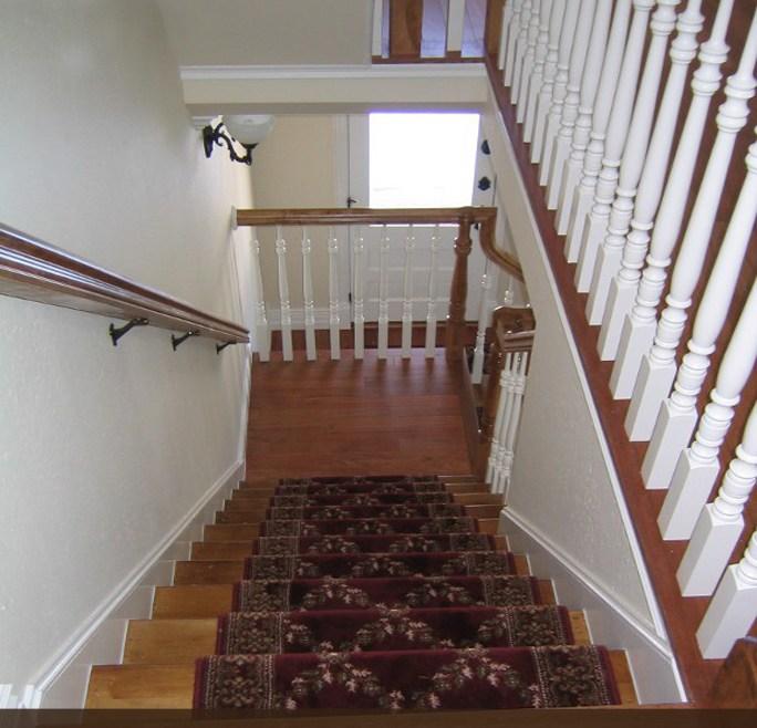Stairs – SA – 1