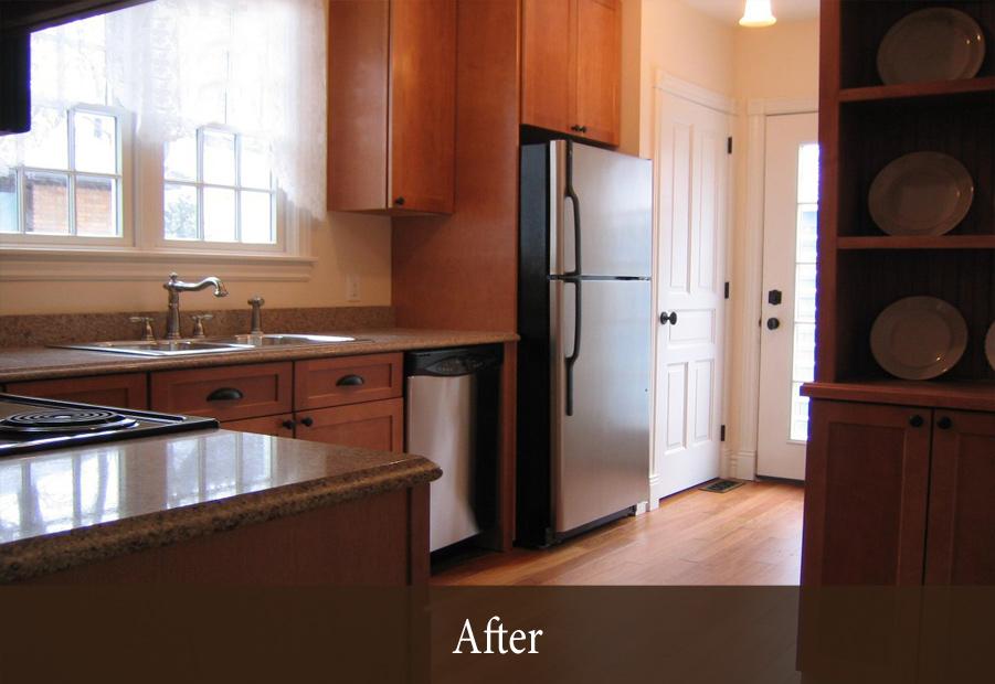 Kitchen SB – After 2