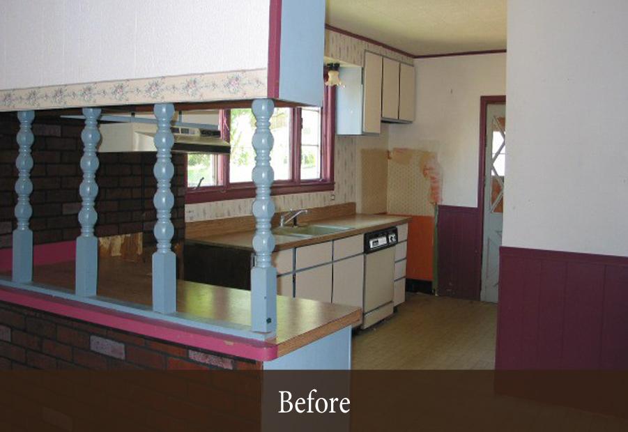 Kitchen SB – Before 2