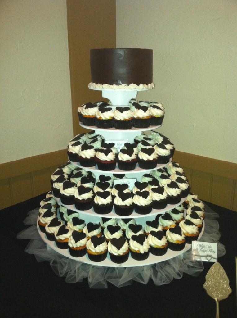 Wedding Cakes Corbos Bakery