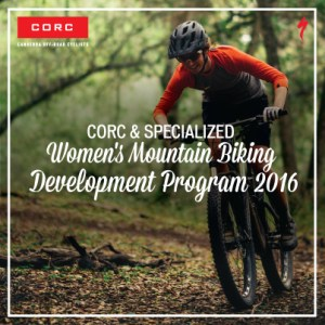 Women's Development Program 2016