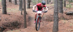 XC Round 1 & Tier 3 Race in Majura