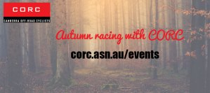 CORC Autumn Racing