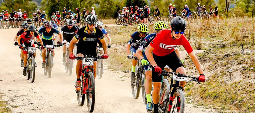 CORC 3 hr race in Stromlo
