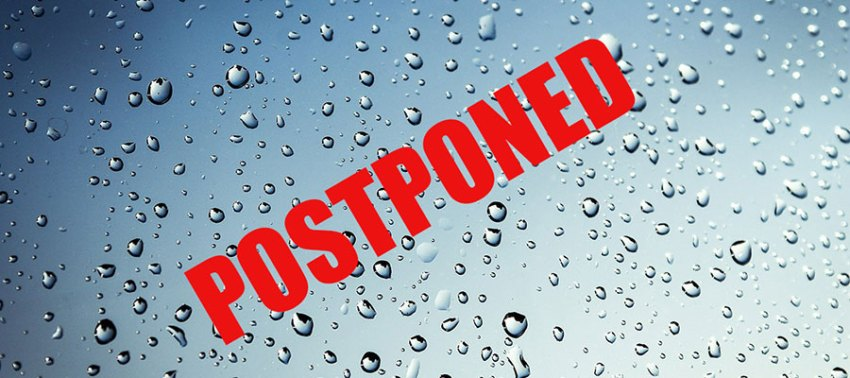 CX Crit postponed