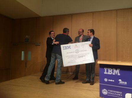 IBM - Juan M. Corchado