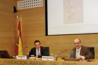 """Juan Manuel Corchado - Rafael del Pino - """"Vivencias de una PYME Adolescente"""""""
