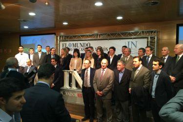 Premios Innovadores de Castilla y León