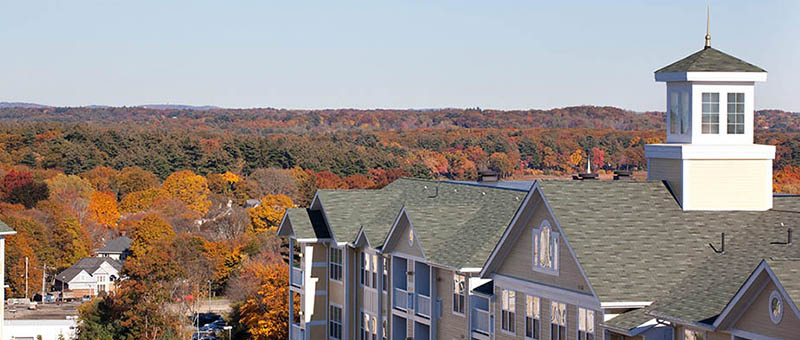 Lynnfield MA Apartments For Rent Lynnfield Commons