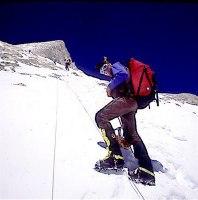Boukreev - Gasherbrum II
