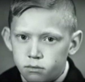 Boukreev de joven