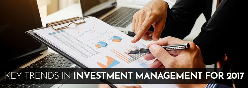 Key Trends in Investment Management