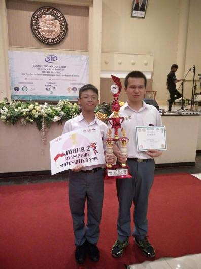 kompetisi di UNIBRAW