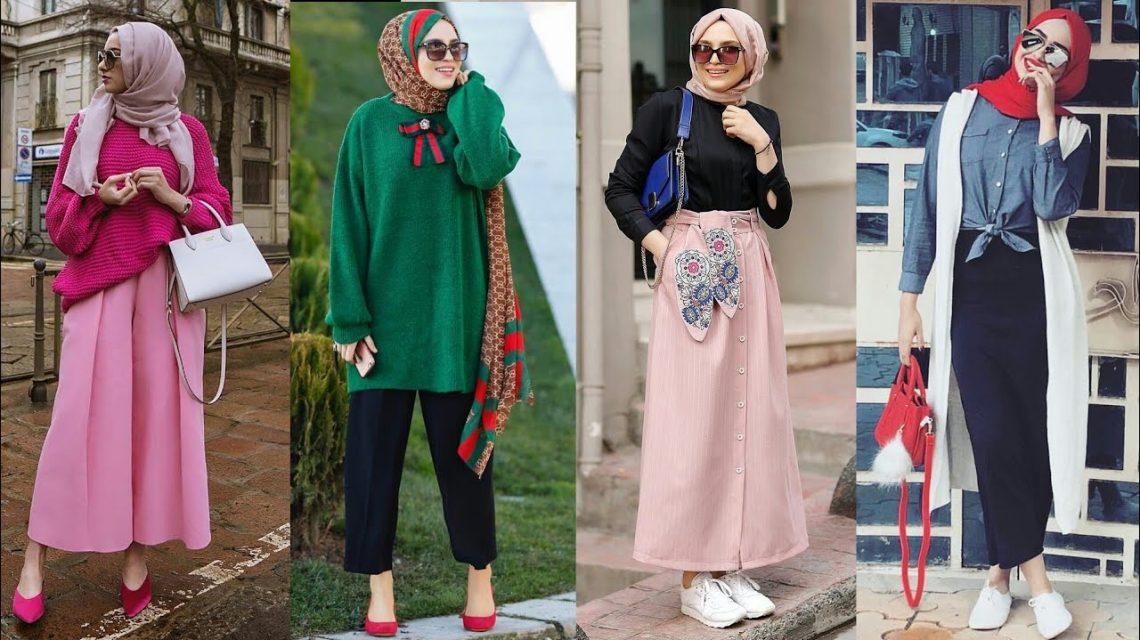 أفضل 10 مواقع ملابس محجبات حول العالم رقم 2 يمنحك كوبون خصم
