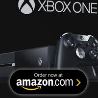 Xbox One - Buy Now on Amazon