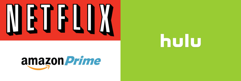Here is Everything Being Added to Netflix, Hulu, and Amazon