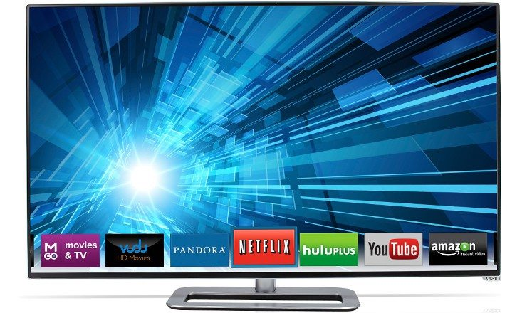 Here is Why Traditional Smart TVs Are a Bad Idea - Cord