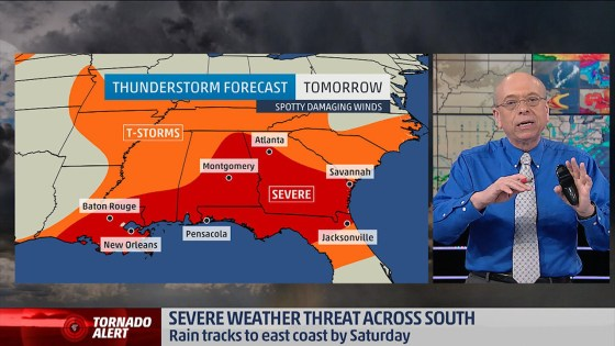 How To Watch The Weather Channel Without Paying For Cable