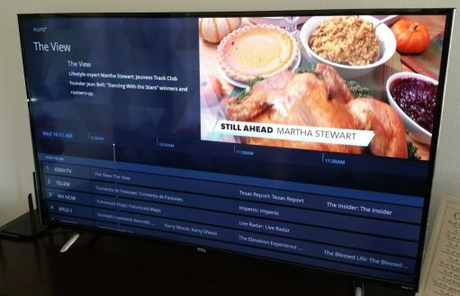 Pluto TV is Adding Support for Live Local Channels - Cord Cutters News