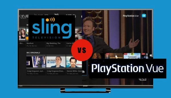 sling tv vs playstation vue the definitive guide on channel lineups