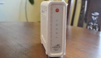 best-cable-modem