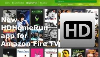 hdhomerun-app