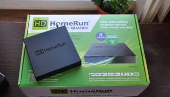 hdhomerun-connect