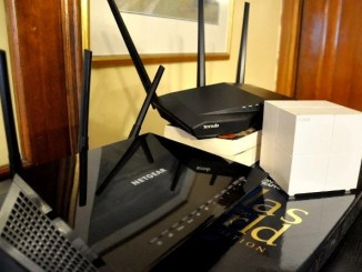 best-router
