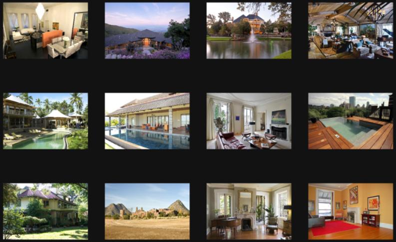 WSJ > Luxury Homes