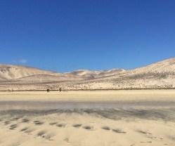 Playa de Sotavento de Jandia